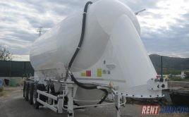 Cisterna de cemento nueva BRIAB 34m3 Ref OP25043-02