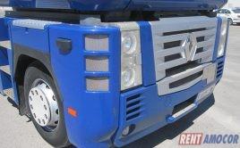 Renault Magnum 440DXI año 2005 Ref: 3225